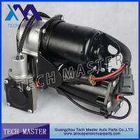 China Land Rover Discovery 3/4 Air Suspension Compressor for Air Strut Shock LR023964 wholesale