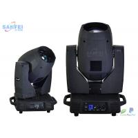 Buy cheap Stage Lighting Equipment 330W 15R Beam Moving Head Light Spot Wash Stage Light from wholesalers
