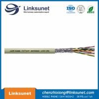 China 0035141 / 3G , 2G ,  0.14 PVC Wire And Cable wholesale