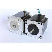 China 8 Wire High Torque Hybrid Stepper Motor Two / Four Phase High Speed wholesale