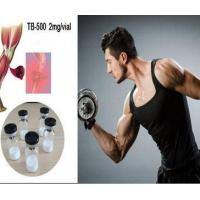 Buy cheap 99.5% Purity Peptide Raw Powder TB-500 for Muscle Injuries Treatment 2mg/vial, from wholesalers