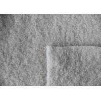 Buy cheap Fashion Trendy Customized Wool Blanket Fabric , English Sheer Wool Fabric product