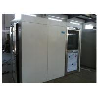 China Workshop Class 1000 Air Shower Tunnel / Channels , Pharmaceutical Clean Room wholesale