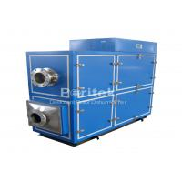 China Lithium Battery Air Handling Units Desiccant Cabinets Airflow 1500m³/h wholesale