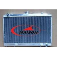 China racing aluminum radiator for toyota celica on sale