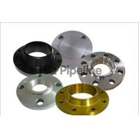 China Steel forged flanges wholesale