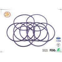 Buy cheap High Temperature O Rings Silicone Customized , Waterproof O Rings For Auto Seals product