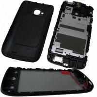 China Nokia Lumia 710 replacement full housing with digitizer, chassis and battery cover wholesale
