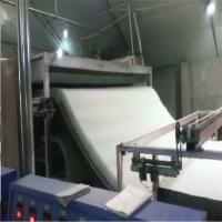 Quality Medical SSS PP Non Woven Fabric Production Line / Equipment 2400mm / 3200mm for sale