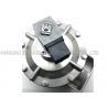Buy cheap 3 Inch 110V AC 2/2 Way Normally Close Right Angle Aluminium Body Goyen Type from wholesalers