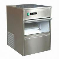 Buy cheap 20kg/24-hour Dice Ice-Making Machine, CE-, SAA- and ETL-certified from wholesalers