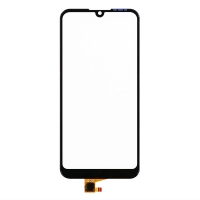 China Huawei Y6 2019 Touch Screen Digitizer Front Touch Panel Glass Lens wholesale