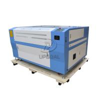 Quality Cheap 1390 Titanimum Plate OSB Board Laser Cutter Engraver Machine with Dual Heads for sale