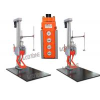Buy cheap JIS Z 0202 Support Jig Package Drop Test For Corner / Edge Drop For Package from wholesalers