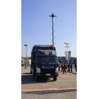 China Security CCTV Telescopic Mast Telescopic Vehicle Mounted Antenna Mast Pole wholesale