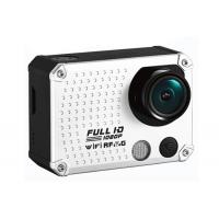 China Silver 60M Waterproof Outdoor WIFI Action Camera and Wifi Sports Camera Accessories wholesale