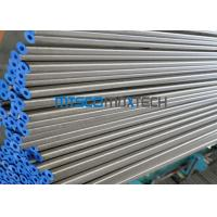 China 1.4306 / X2CrNi19-11 Stainless Steel Seamless Tube With Bright Annealed Surface wholesale