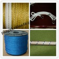 China deenyma sling rope& deenyma winch rope&deenyma tow rope wholesale
