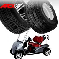 China Golf Cart Tire for Luxury Car Vehicle on sale