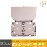 Buy cheap Anti UV Fiber Optic Tray For Fiber Optic Distribution Frame Fire Resistant from wholesalers