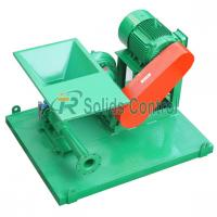 China HDD / Trenchless Tunnelling Mud Mixing Hopper with 75*75cm Hopper Size on sale
