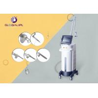 Buy cheap 3 In 1 System CO2 Fractional Laser Skin Rejuvenation Scar Removal Vaginal from wholesalers