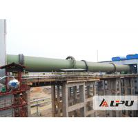 China Cement Clinker Rotary Kiln In Cement Plant And Chemical Plants 18.5-630 kw wholesale