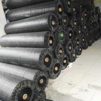 Buy cheap Best Weed control cover Mat/ Weed barrier/ garde for woven ground cover from wholesalers