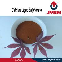Buy cheap Calcium Ligno sulphonate in cement concrete additive from wholesalers