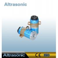 China 15khz High Efficiency Piezoelectric Converter for Ultrasonic Welder Devices wholesale