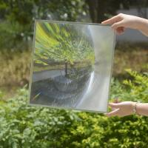 China optical pmma solar lens, custom acrylic large fresnel lens for solar energy above 500 degrees on sale