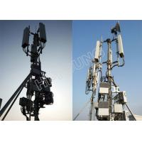 China Wireless Sector Base Station Mobile Tower Antenna 1.5M Low VSWR For Communication wholesale