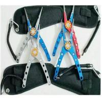 China Best quality plastic PU spiral coiled plier or other hand tools lanyard w/carabiner&ring wholesale