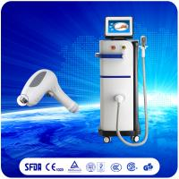 China 2016 Medical Diode Laser Hair Removal Laser Equipment Microchannel Cooling System wholesale