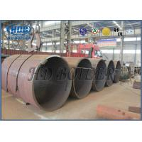 China Boiler steam drum ASME 2017 Edition PWHT and NDE Required high pressure wholesale