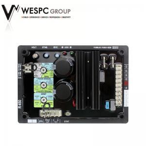China Leroy Somer AVR R450 Voltage: 95-480VAC POWER INPUT Voltage: 40-150VAC , 3 phase wholesale