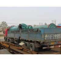 China Ball Mill for Sand Powder or Lime Powder wholesale