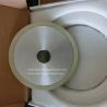 China Ceramic bond diamond bruting wheels for natural diamond wholesale