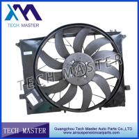 China 12V DC 850W Auto Engine For Mercedes W220 Radiator Cooling Fan 2205000293 wholesale