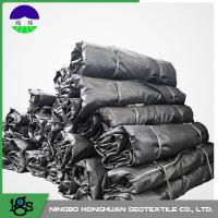 China PP PE  High strength Geotextile Tubes Convenient For Protective Structure wholesale