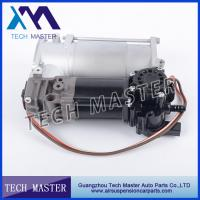 China Air Suspension Compressor Pump For BMW 7 Series 2008 Air Bag Suspension Compressor wholesale