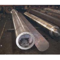 China Industrial Cast Iron Centrifugal Casting Pipe Mold / Thick Wall Steel Tube OD ≤ 800mm 240 - 280 HB wholesale