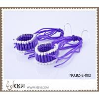 China Handmade Earrings wholesale