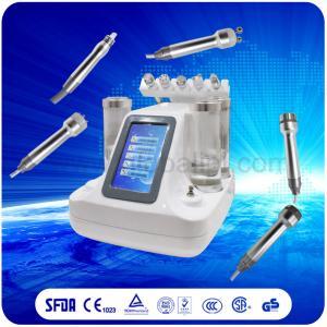 China Multifunctional Water Oxygen Jet Peel Machine Skin Rejuvenation Device wholesale