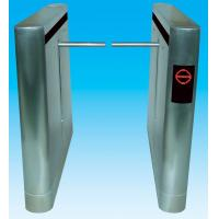 Quality 304 stainless steel drop barrier arm gates with RS485 interface & remote control for sale