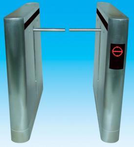 China RS485 interface commercial drop arm gate for enterprise / business unit management wholesale