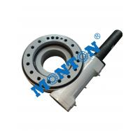 China 50 - 500mm Range Vertical Slewing Ring Drive With 12 Inch Open Housing wholesale