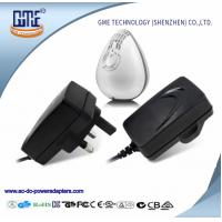 China 3 PIN 18W 1.5A 12v power adapter , ac dc power adapter for Indoor Purifier wholesale