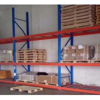 China High quality Heavy Duty Pallet Racking for Warehouse Storage Solutions wholesale