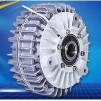 China 6NM DC24V 0.3A Eddy Current Brake 1800 Speed With 2 Years Warranty Flange Powder Brake wholesale